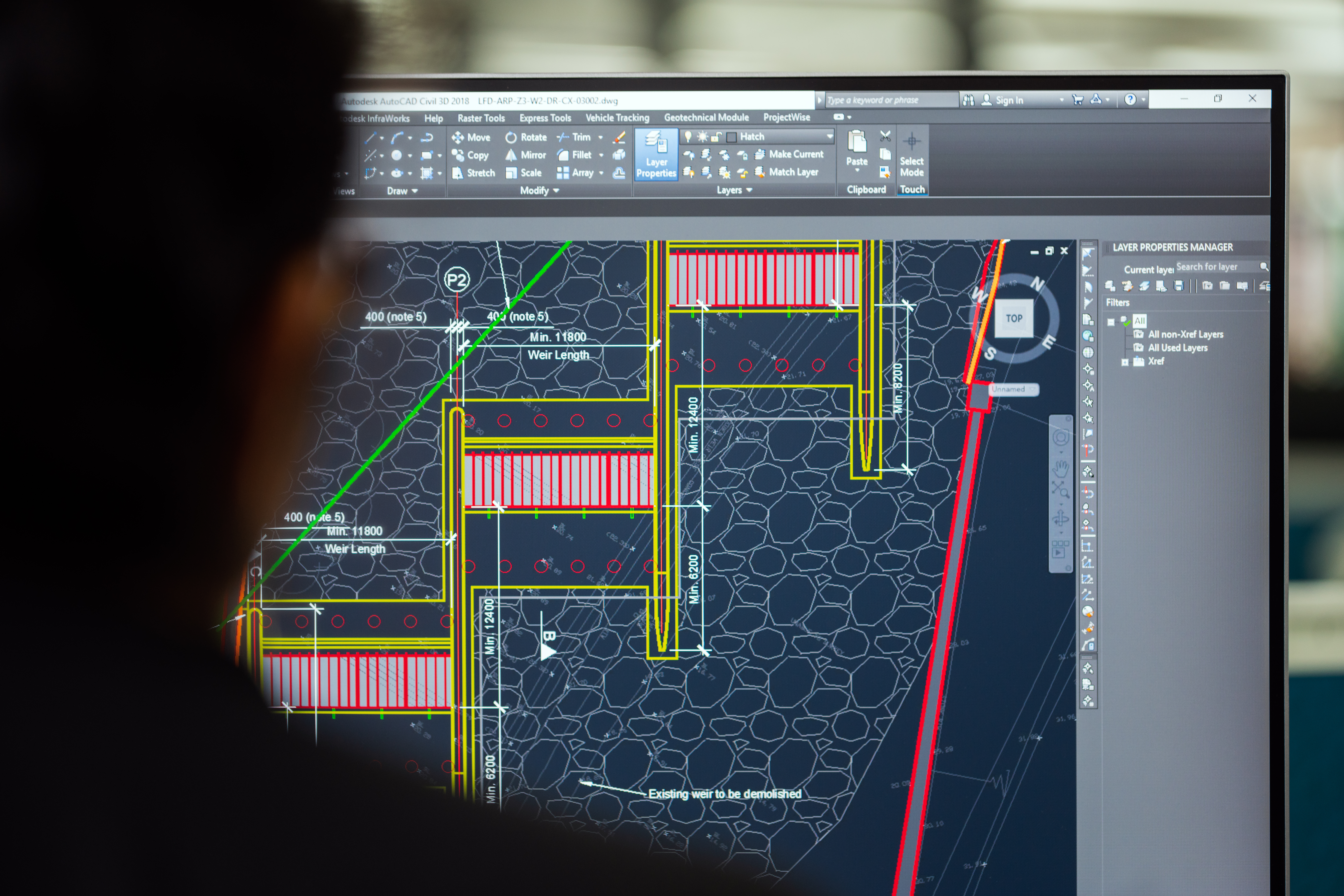What Is Autocad And What Is It For Software For Architecture Engineering