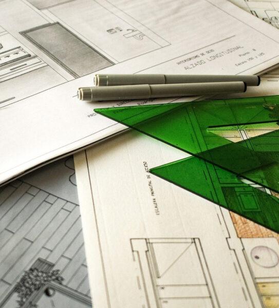 Documentación previa, fase de proyecto de arquitectura