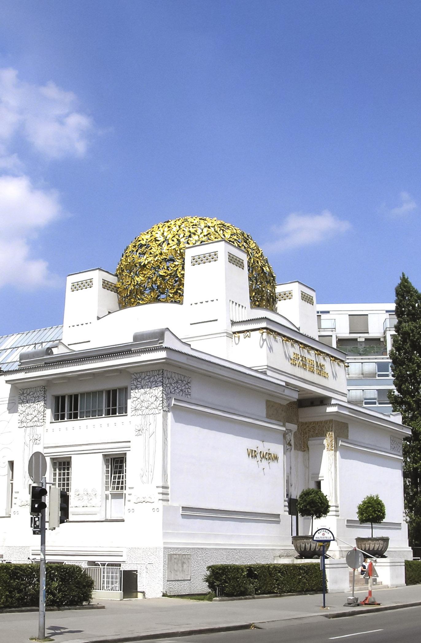 Arquitectura modernista en Viena