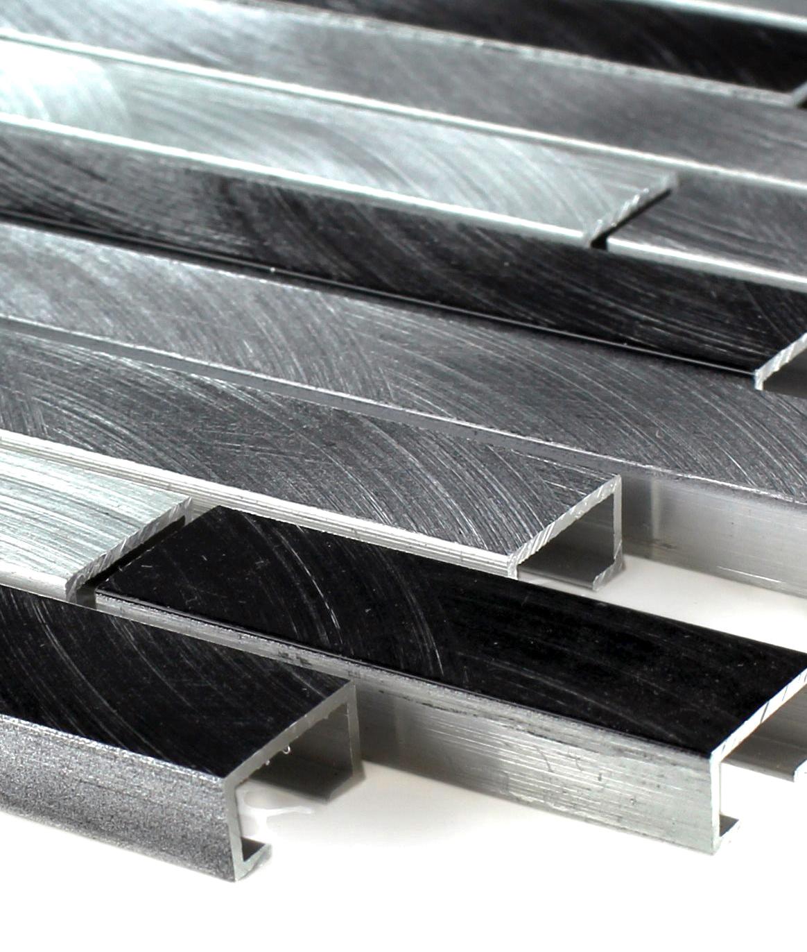 Uses of aluminium, properties