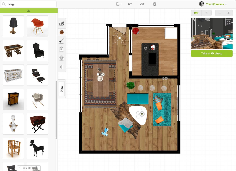 floorplanner online